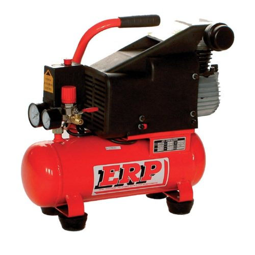 ERP Compressors - BDS Services (Hull) Ltd